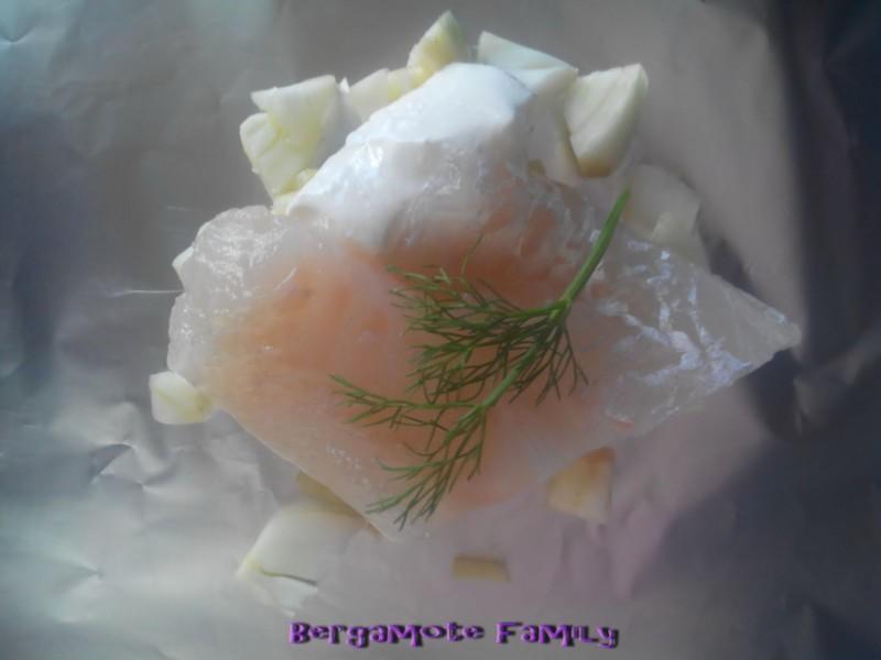 colin au fenouil
