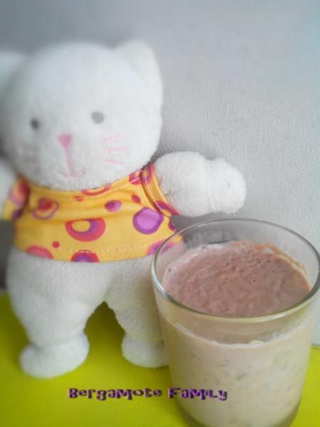crème de cacao poire