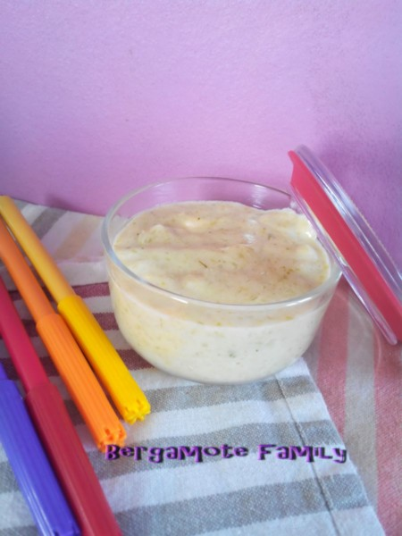 flan fromager de laitue