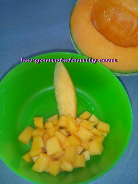 P'tit melon
