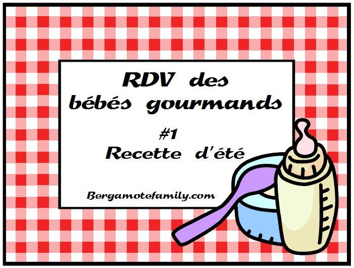 RDV bébés gourmands 1