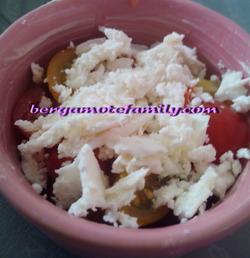 clafoutis de tomates cerises 2