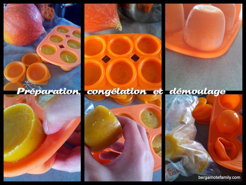 BabyMoule Mastrad Baby - Utilisation (2)