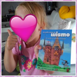 Fée Bergamote aime Wismo
