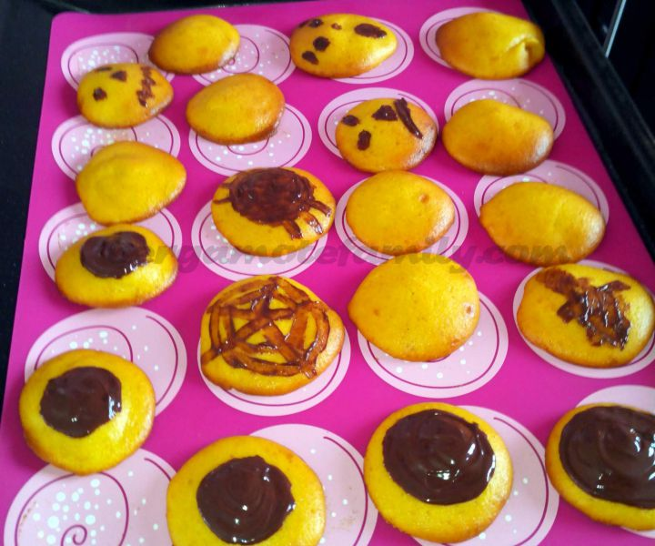biscuits maudits