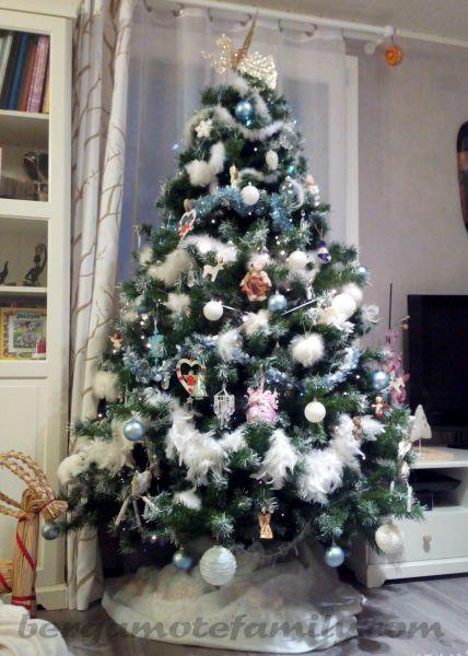 Noel Decoration Ville Enfant