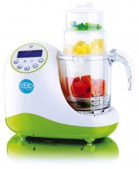 robots de cuisine pour bébé : mutlichef dbb remond
