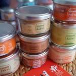 diversification alimentaire - comme des papas - bergamote family