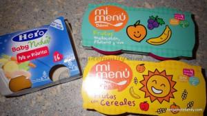plats bébés aux canaries