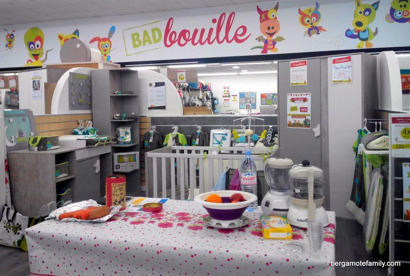 atelier cuisine bébé