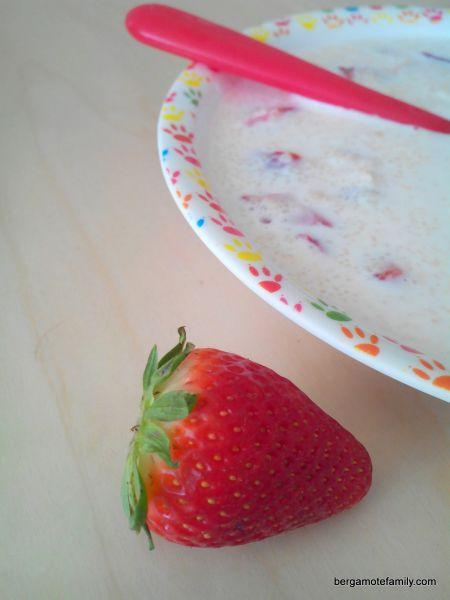 floraline fraise 2 - bergamote family