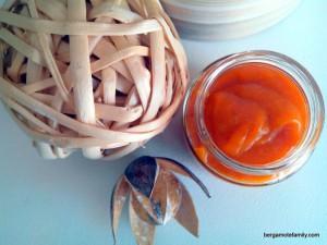compote pêche abricot - bergamote family (4)