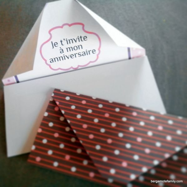 happy kits princesse - bergamote family