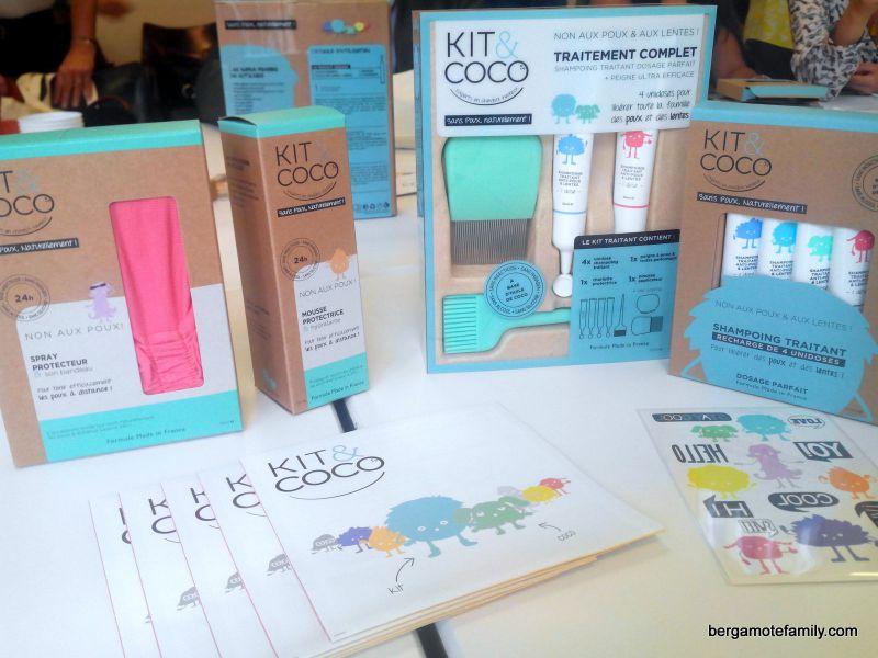 kit & coco - bergamote family