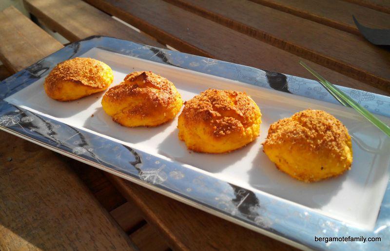 dômes de potiron - bergamote family (4)