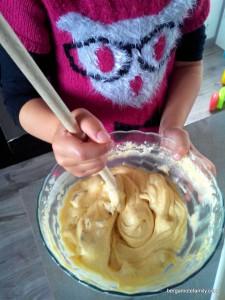 gâteau aux prunes - omnicuiseur - bergamote family
