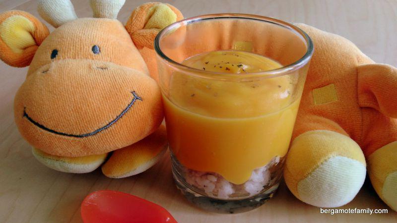 parmentier merlu au potiron - bergamote family (3)