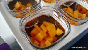 flan potiron sans ouf multidélices - bergamote family