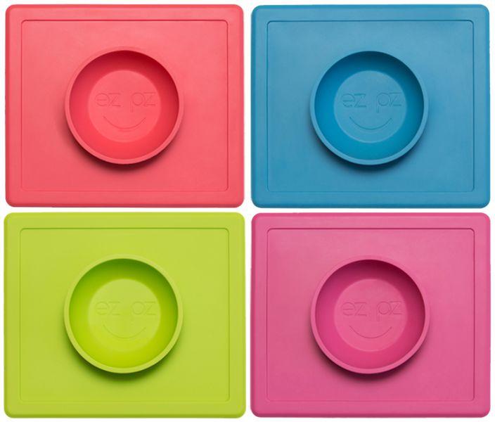 happy bowl four colors