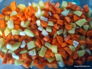 poulet créole - omnicuiseur - bergamote family (2)