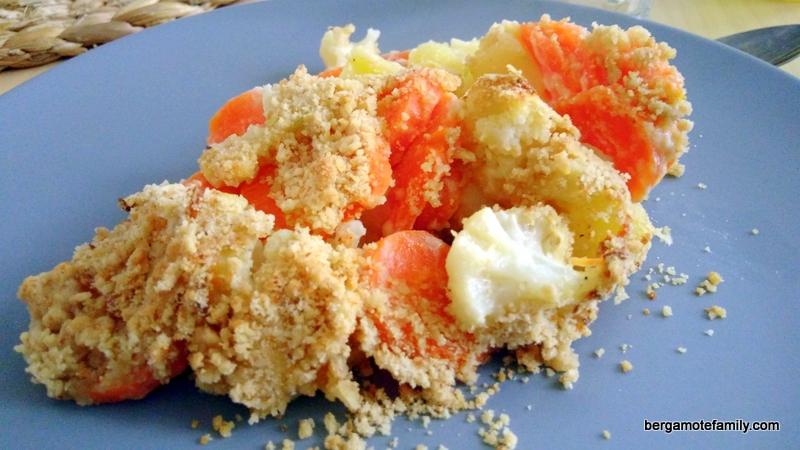 crumble aux 3 légumes - bergamote family (6)