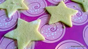 sablés à la clémentine et sucre d'érable - bergamote family (2)