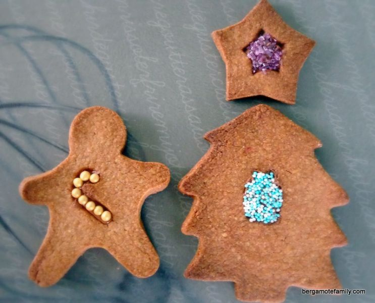 sablés au nutella - bergamote family (3)