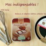 chandeleur tefal Nestlé dessert – bergamote family