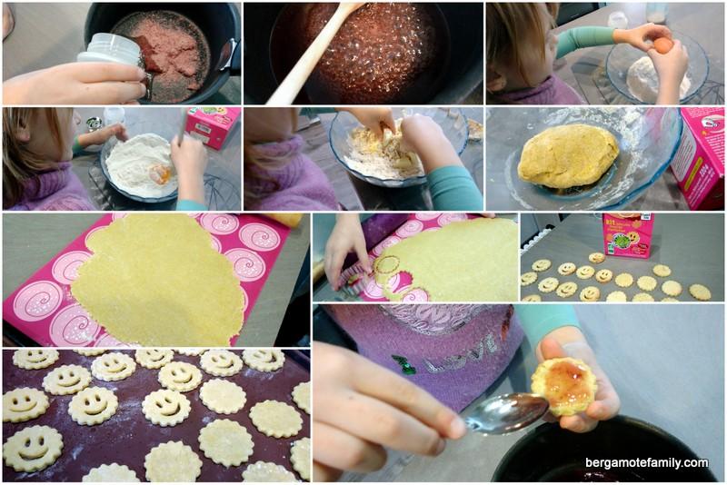 cookit bio - bergamote family2
