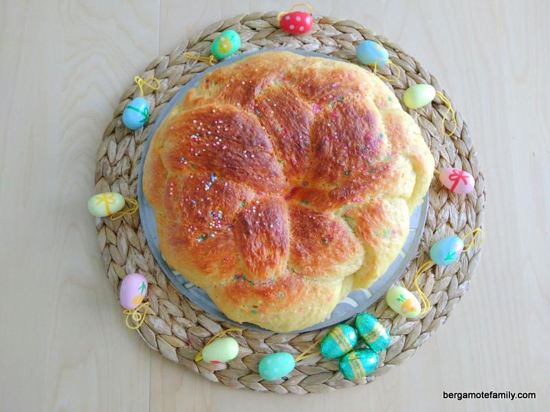 brioche tressée de pâques - bergamote family (3)