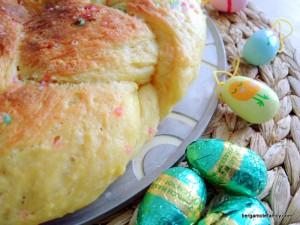 brioche tressée de pâques - bergamote family (5)