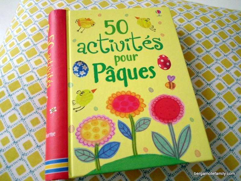 livre 50 activités pour pâques - usborne - bergamote family (4)