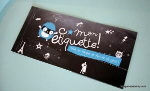 cmonétiquette - bergamote family (2)