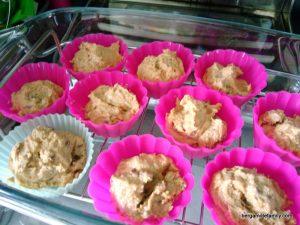 muffins sans gluten aux pépites de chocolat - beragamote family (1)