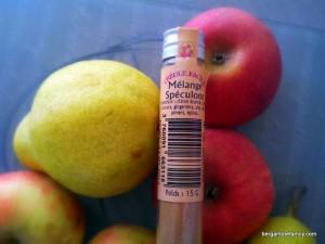 pomme poire épices spéculoos squiz - bergamote family (1)