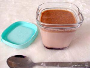 yaourts au chocolat - bergamote family (1)