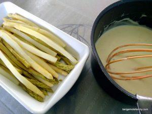 gratin d'asperges au beaufort - bergamote family (1)