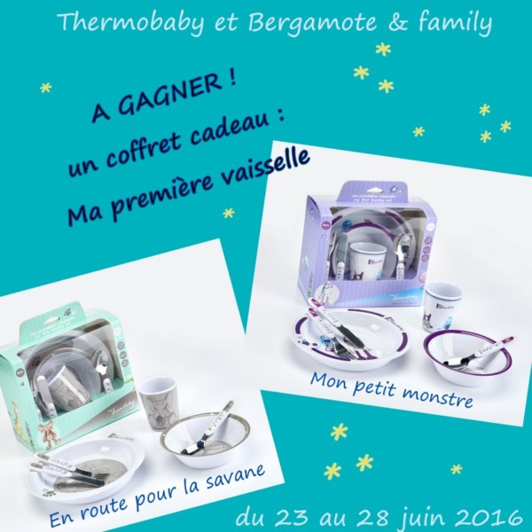 concours thermobaby