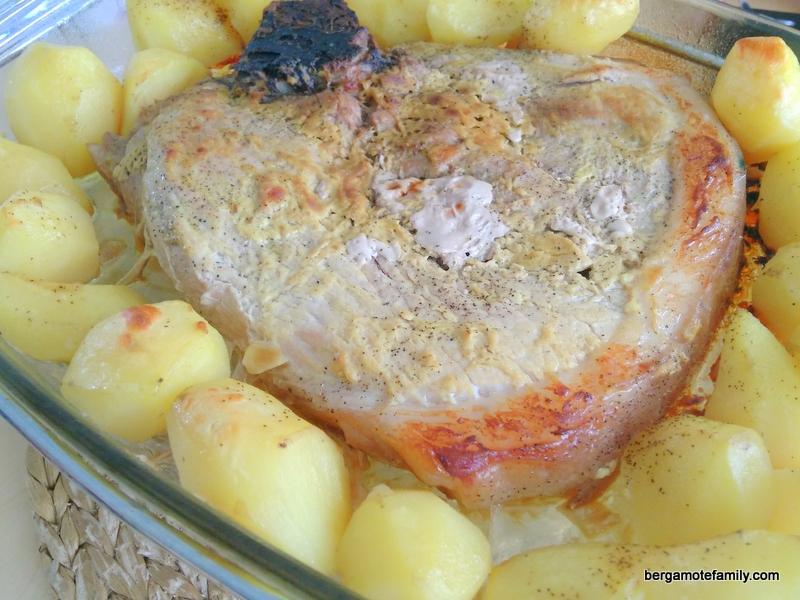 rouelle de jambon de porc moutarde omnicuiseur - bergamote family (2)