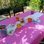 anniversaire sylvanians families – bergamote family (3)