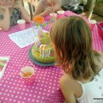 anniversaire sylvanians families – bergamote family (8)