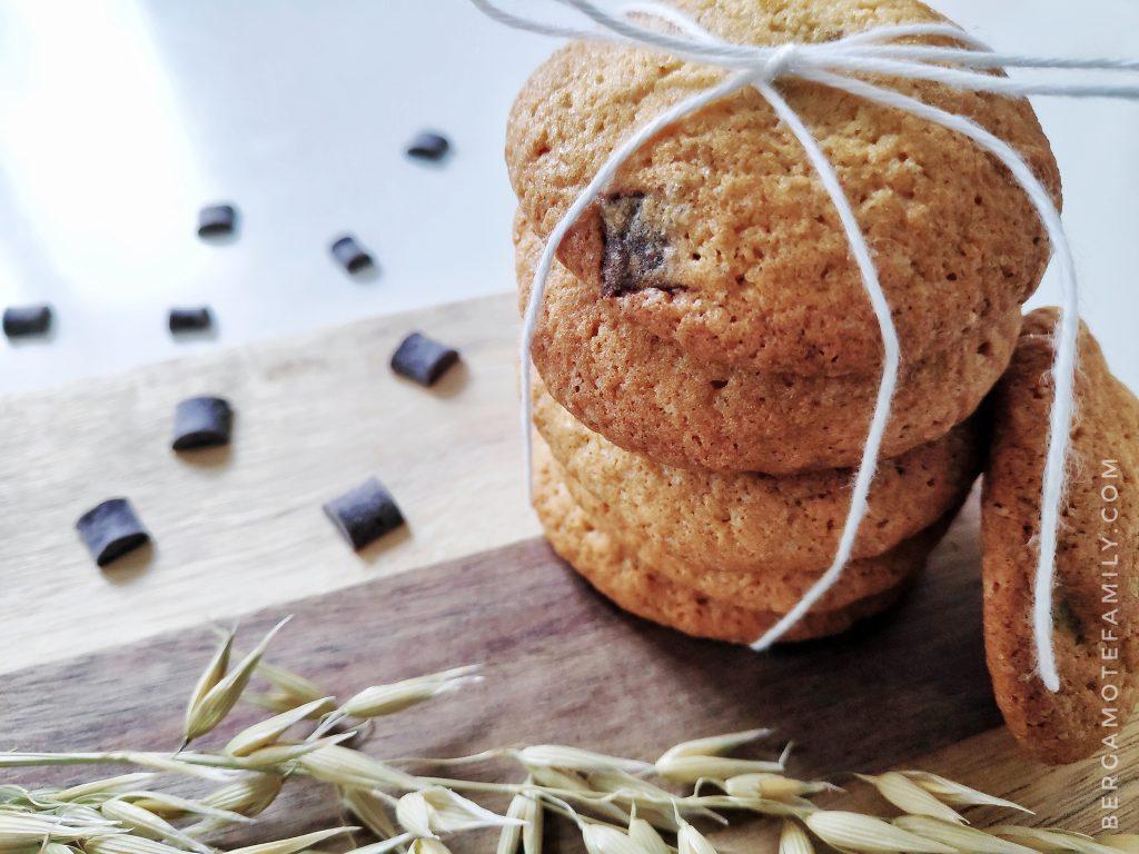 recette de cookies traditionnels