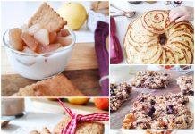 30 idées recettes de goûters pour les enfants