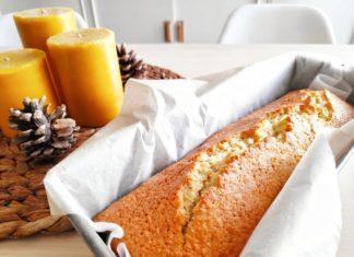 recette de cake a la noix de coco