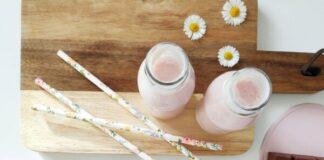 Faire ses yaourts à boire Multidélices
